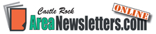 Castle Rock News & Business Guide at AreaNewsletters.com