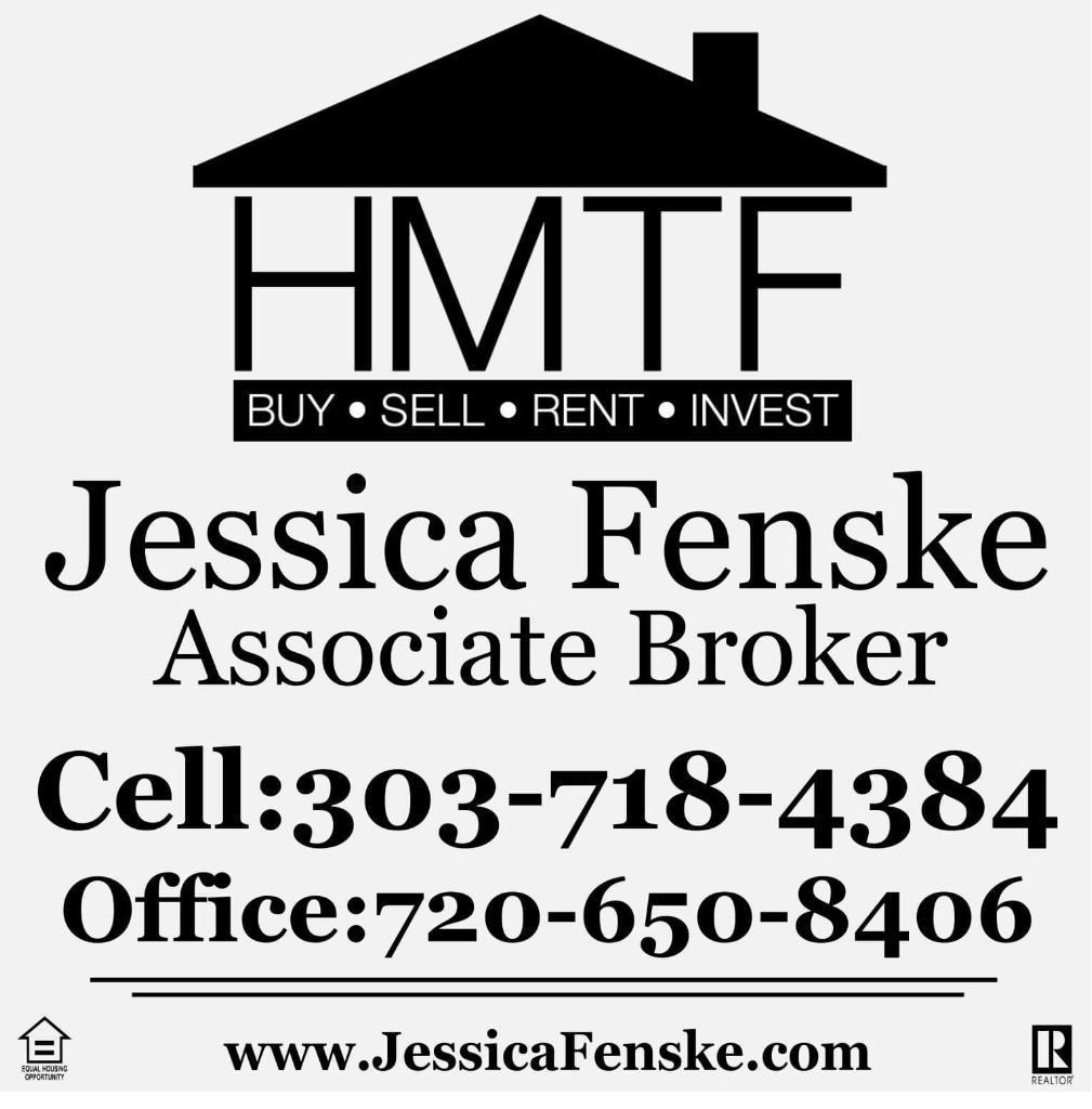 Jessica Fenske, Realtor
